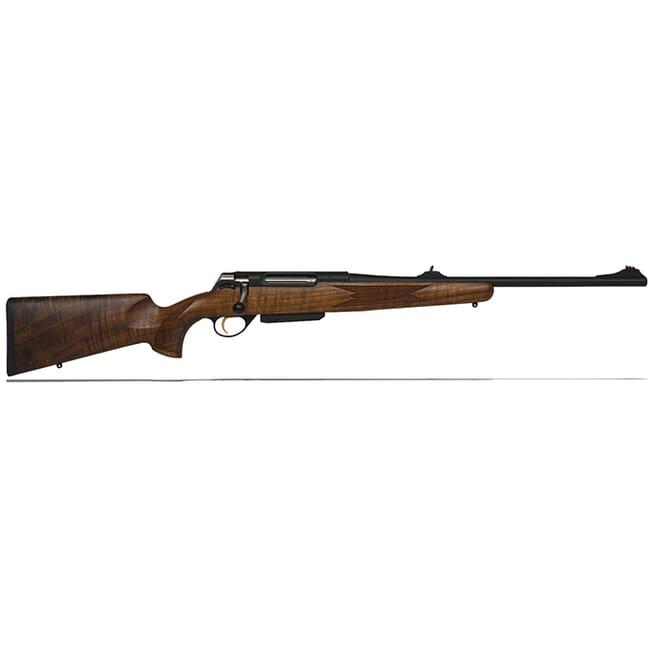 """Anschutz 1781 D FL Walnut Classic, .30-06, 22"""" w/ sights - 013796"""