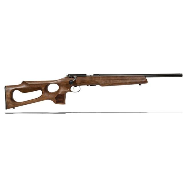 Anschutz 1416 American Varmint 22LR Thumbhole Stock Rifle A1416AVTHX