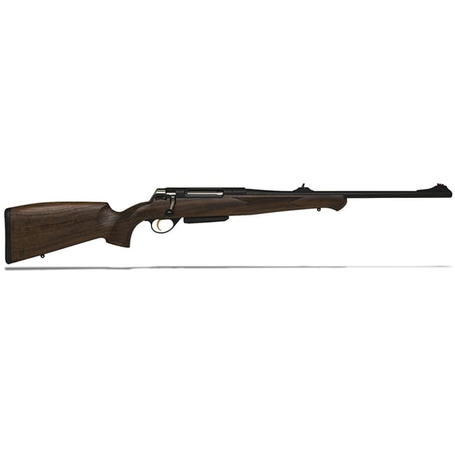 "Anschutz 1781 D FL Walnut German, .30-06, 22"" w/ sights - 013794"