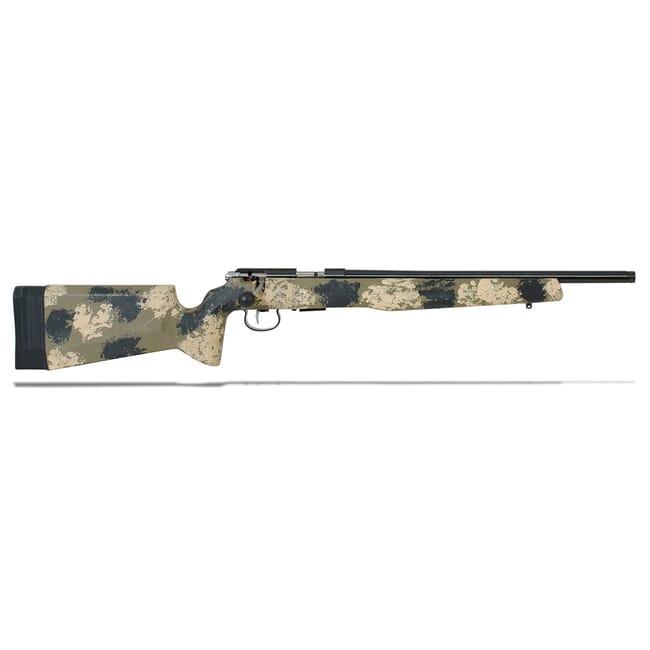 Anschutz 1517 AV T6M 17 HMR Rifle
