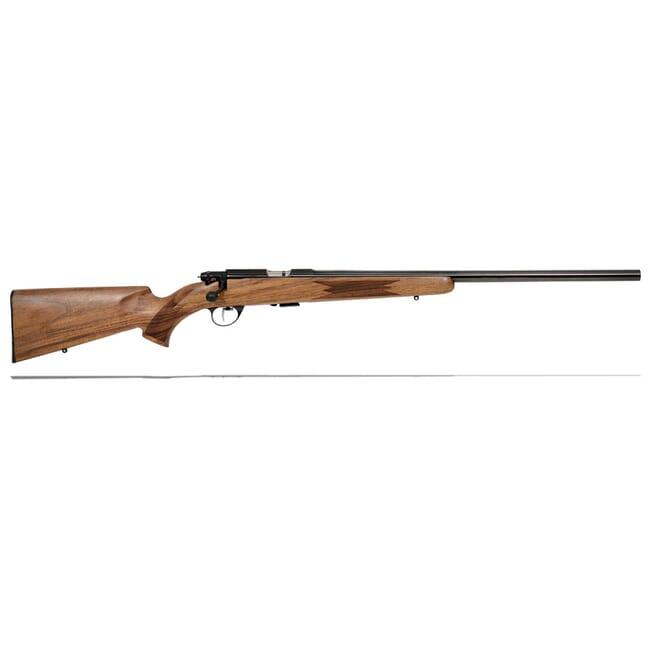 Anschutz 1710 HB .22LR Walnut Classic Stock Rifle A013297X
