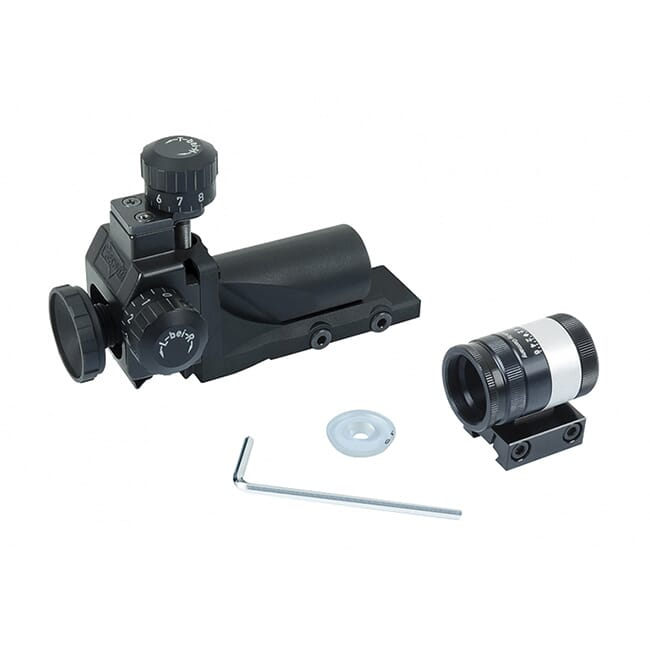 Anschutz 6834 Sight Set with M18 Front Sight 000934
