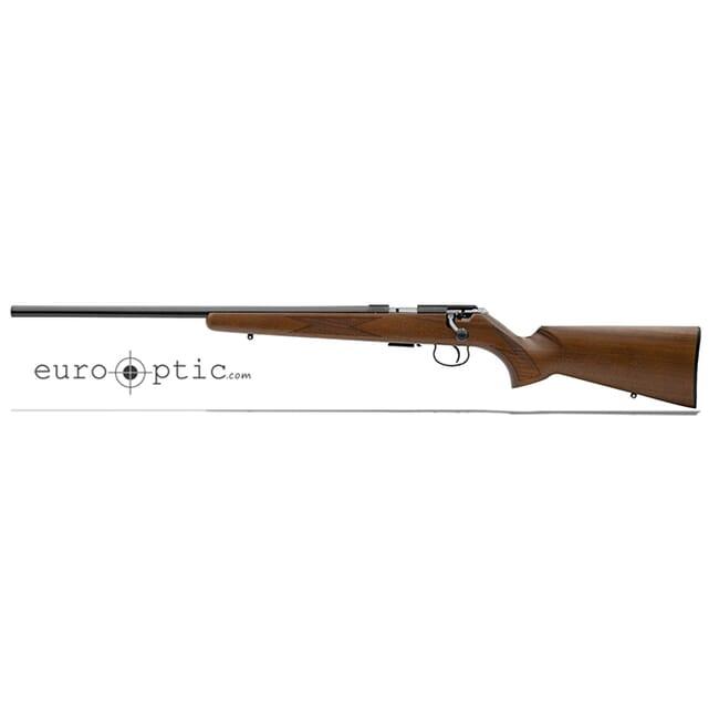Anschutz 1517L D 17HMR Classic LH w/Single-Stage Trigger (Replaces 007440) A009992