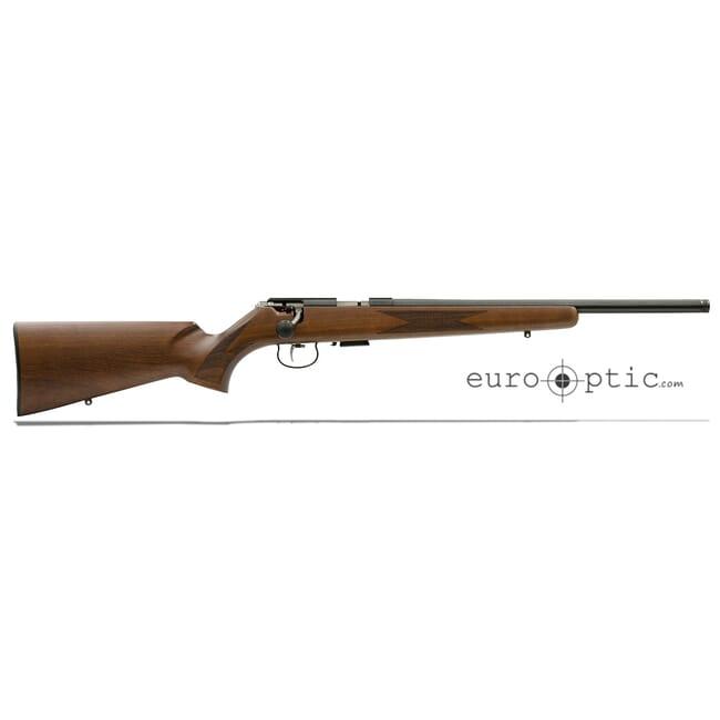 "Anschutz 1517 AV D HB Walnut Classic 18"" w/ 5098 Trigger - A1517AVCLX"