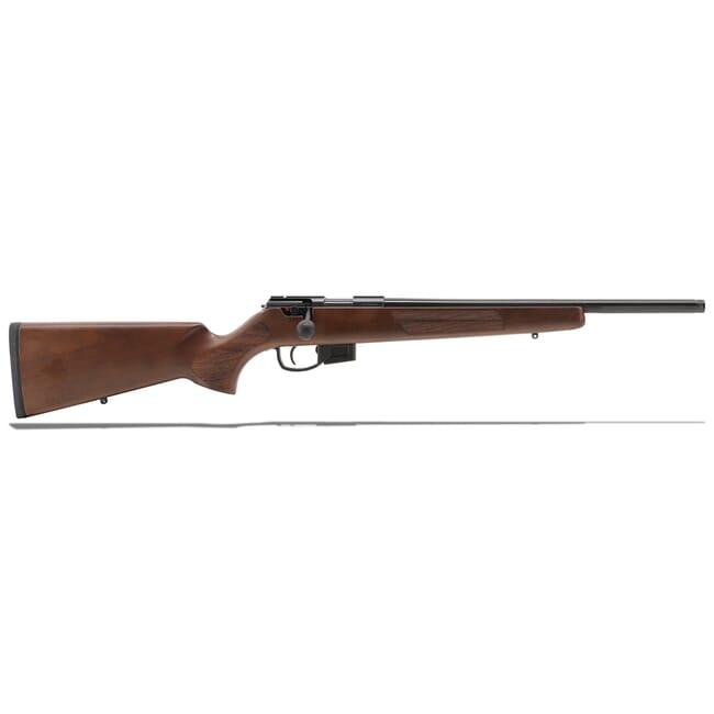 Anschutz 1761 D HB G-28 Walnut Classic cal. .22 LR 457mm (GSI) Rifle 015148