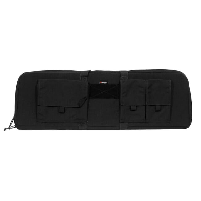"Armageddon Gear 35"" Perfect Carbine Case Black AG0132"