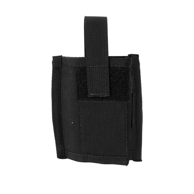 Armageddon Pistol Pocket Black AG0176