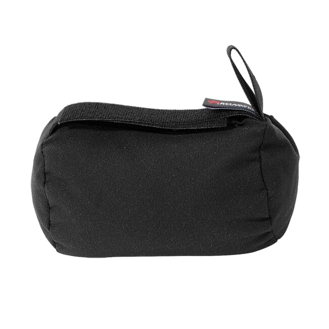 Armageddon Squishy Rear Bag Black AG0636