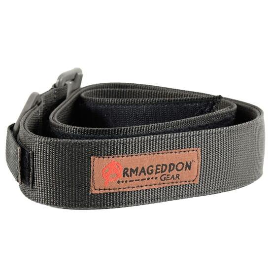 Armageddon Riggers Belt V-Link S-M BLK AG0130