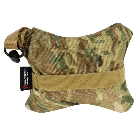 Armageddon X-Wing MultiCam QD Swivels AG0157