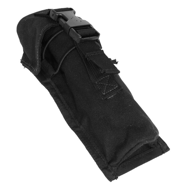 "Armageddon 8"" Suppressor Pouch Black AG0224"