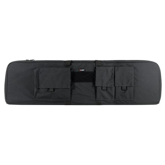 "Armageddon 42"" Perfect Carbine Case Black AG0160"