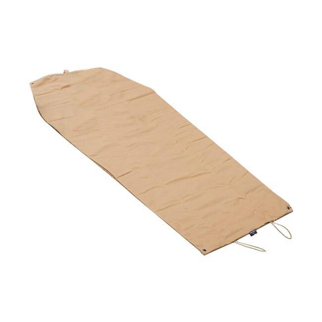 Armageddon Ultralight Shooting Mat Coyote Brown AG0528