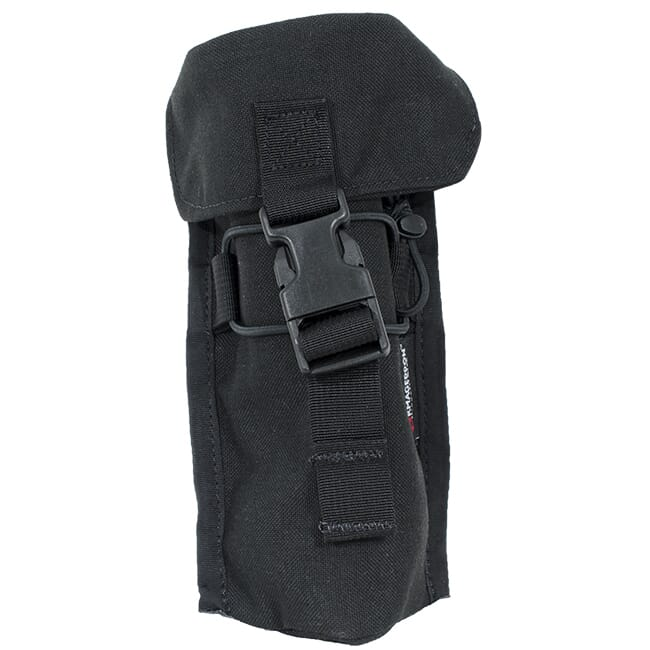 Armageddon 50 BMG Suppressor Pouch Black AG0208