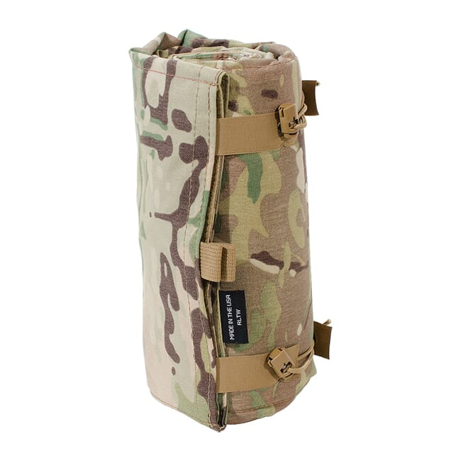 Armageddon Ultralight Shooting Mat Multicam AG0528
