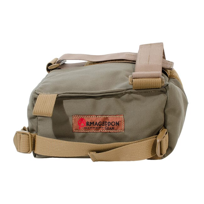 Armageddon Chinese Cheater Bag Ranger Green AG0600