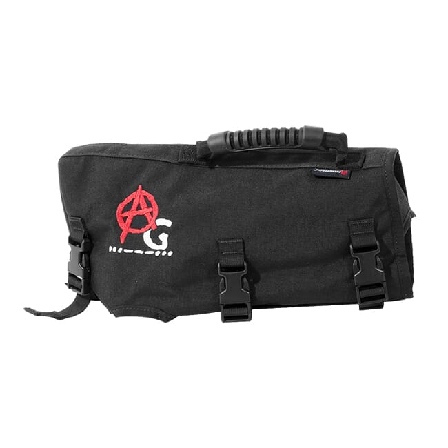 Armageddon Trojan Rifle Cover (Chassis) Black AG0658-CS-BK