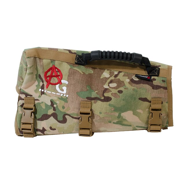 Armageddon Trojan Rifle Cover (Stock) Multicam AG0658-ST-MC