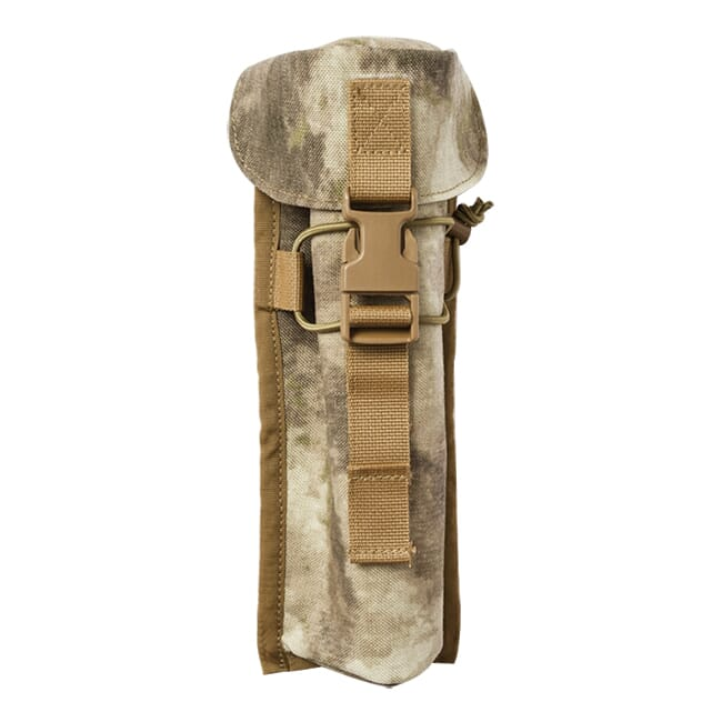 "Armageddon Gear 6.5"" Suppressor Pouch Kryptek Highlander AG0525-KH"