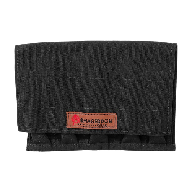 Armageddon Pistol-Mag Pocket (5-cell) Black AG0577