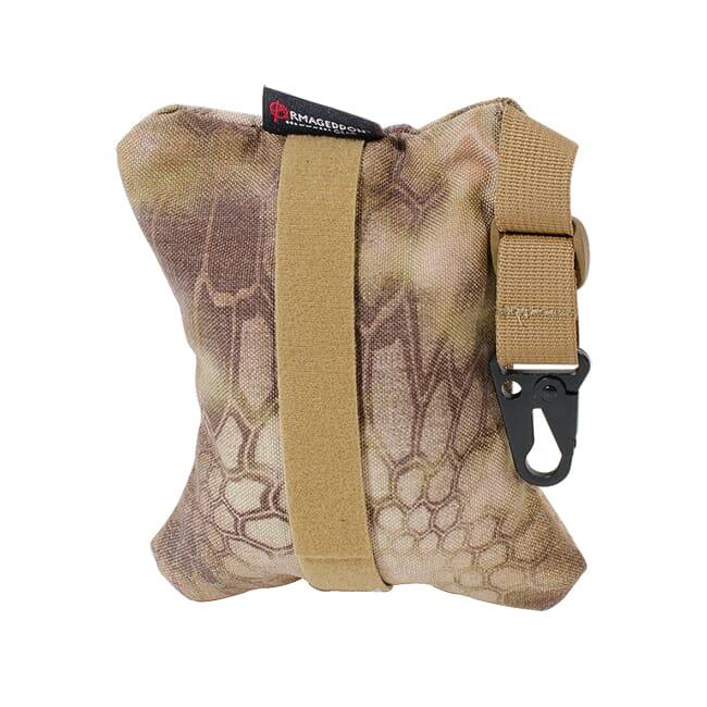 Armageddon X-Wing Rear Bag AI Hook Kryptek Highlander AG0158