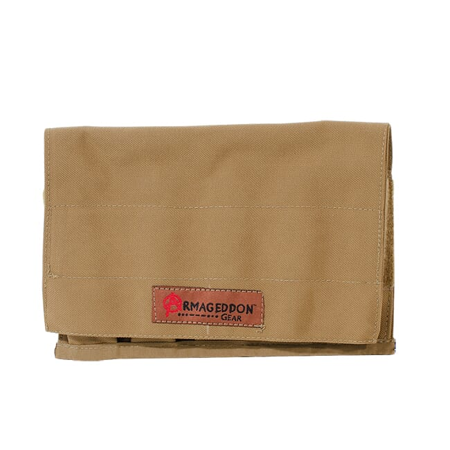 Armageddon Pistol-Mag Pocket (5-cell) Coyote Brown AG0577