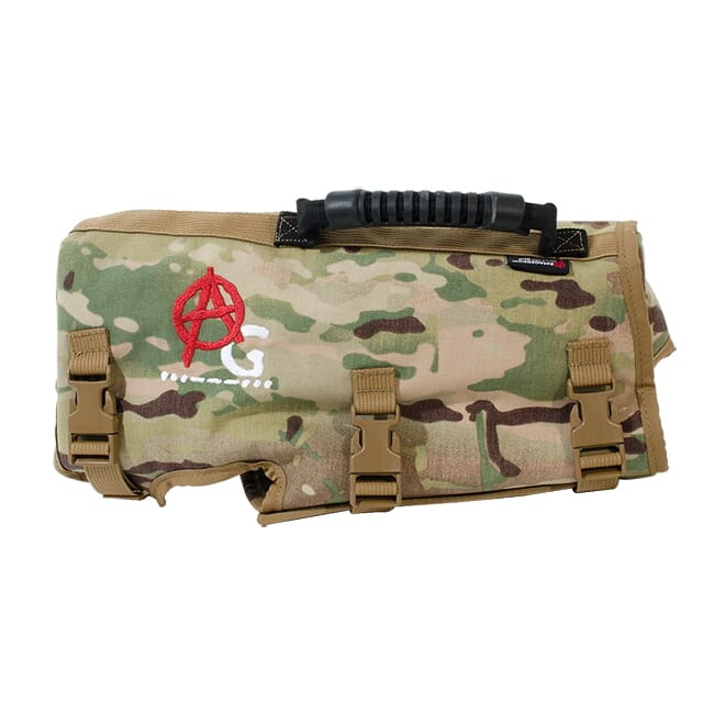 Armageddon Trojan Rifle Cover (Chassis) Multicam AG0658-CS-MC