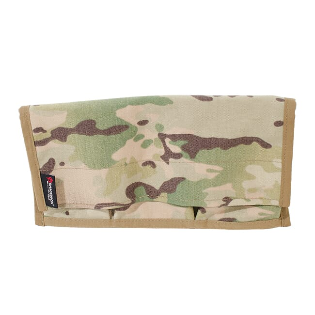 Armageddon AICS Magazine Pocket (3 cell) Multicam AG0153