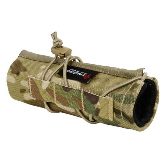Armageddon Mac Bros MB556FAS Multi Cam Suppressor Cover AG0216