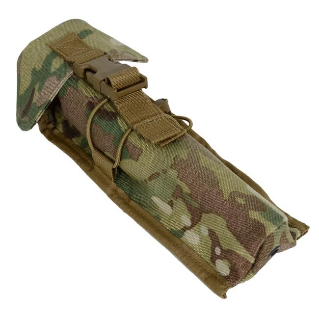 "Armageddon 10"" Suppressor Pouch MultiCam AG0225"