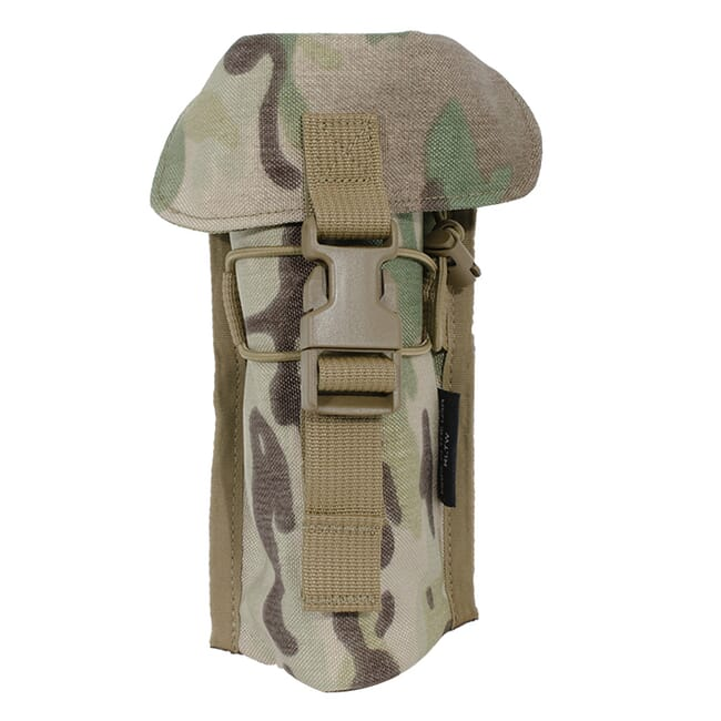 Armageddon 50 BMG Suppressor Pouch MultiCam AG0208
