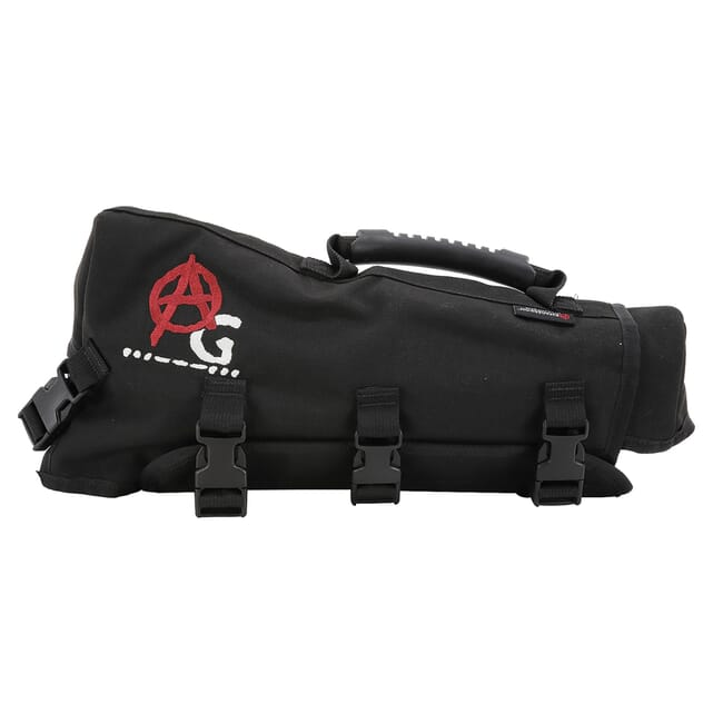 Armageddon Trojan Rifle Cover (Chassis) Black AG0658-CS-BK