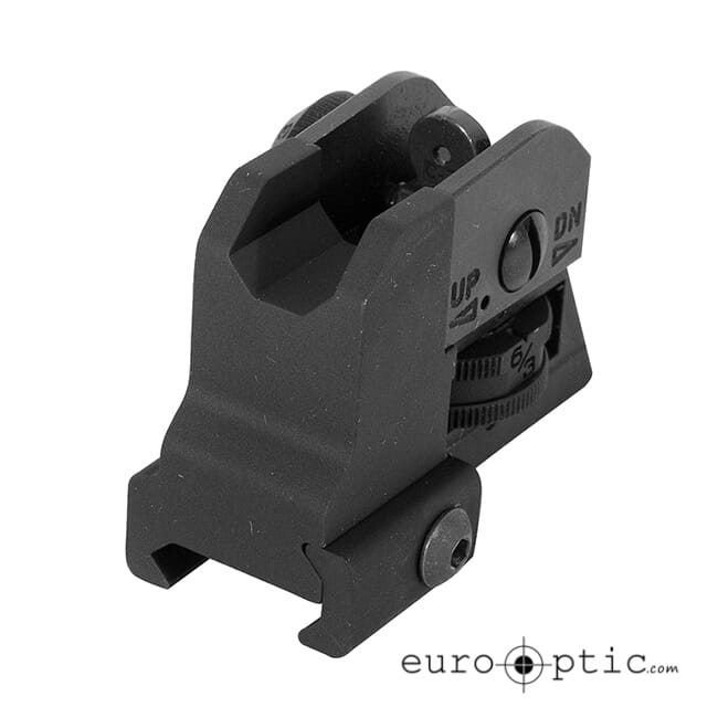 Armalite M15 Pillar Rear Sight Assembly 15806500