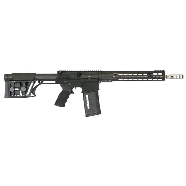 """Armalite AR10 .308 3-Gun Rifle 13.5"""" AR103GN13"""