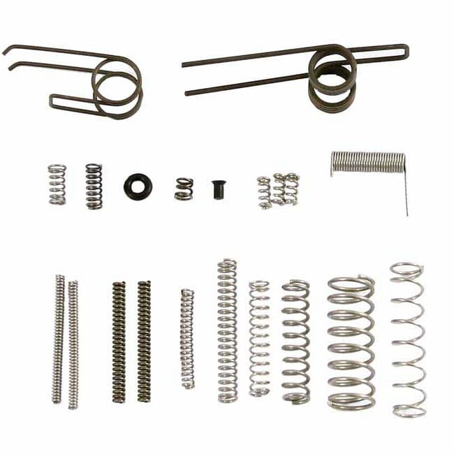 Armalite M15 Spring Replacement Kit EMK010