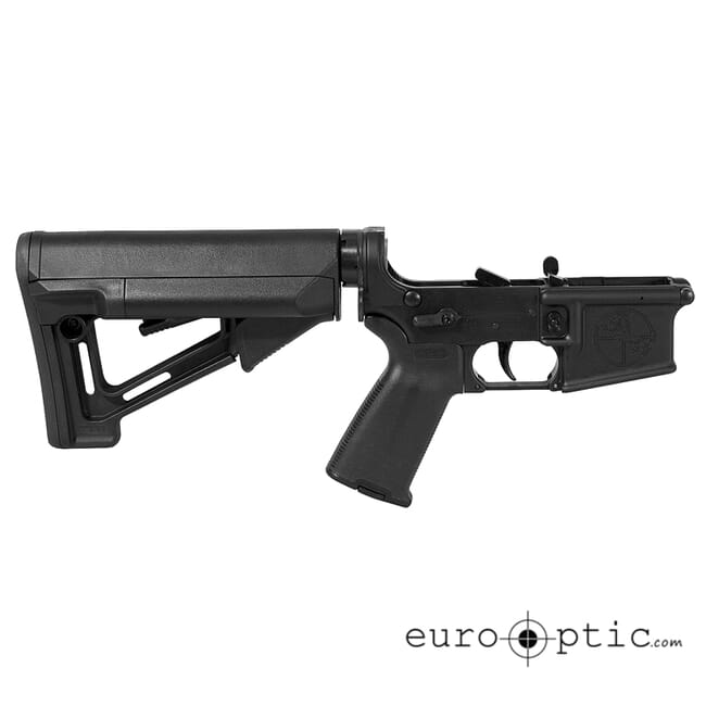 Armalite M15 Tactical Complete Lower Collapsing L15TAC