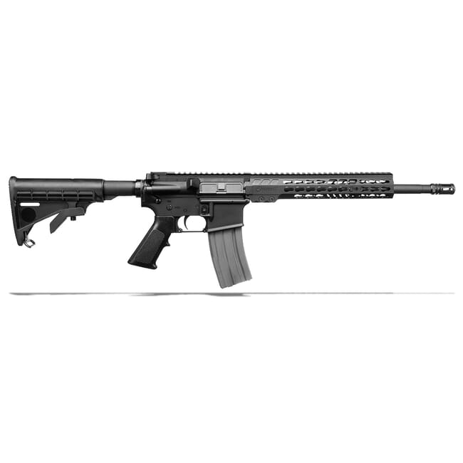 Armalite M15 5.56 Light SBR 14.5in