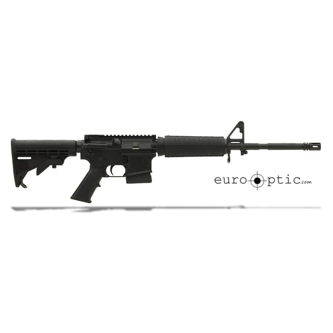 Armalite M15 5.56 Defensive Sporting Rifle A2 Sight CA DEF15F-CA