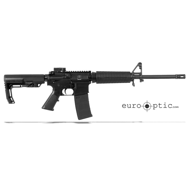 Armalite M15 .223 WYLDE Eagle Arms Mission First Tactical Rifle 15EAMFT