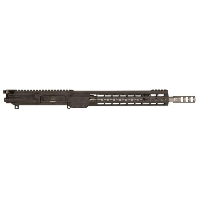 "Armalite AR 10 (B) 3 Gun Upper Assy 13.5"" bbl"