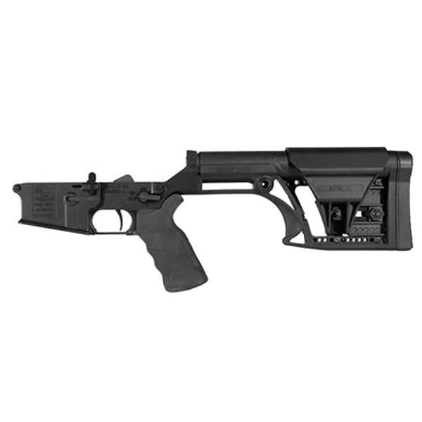 Armalite AR10 3 Gun Complete Lower L103GN L103GN
