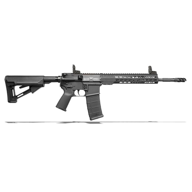 Armalite M15 5.56 Tactical SBR 14.5