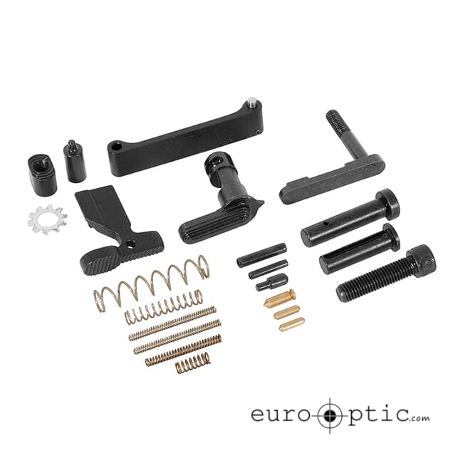 Armalite M15 Lower Parts Kit - No Trigger 15LRPK