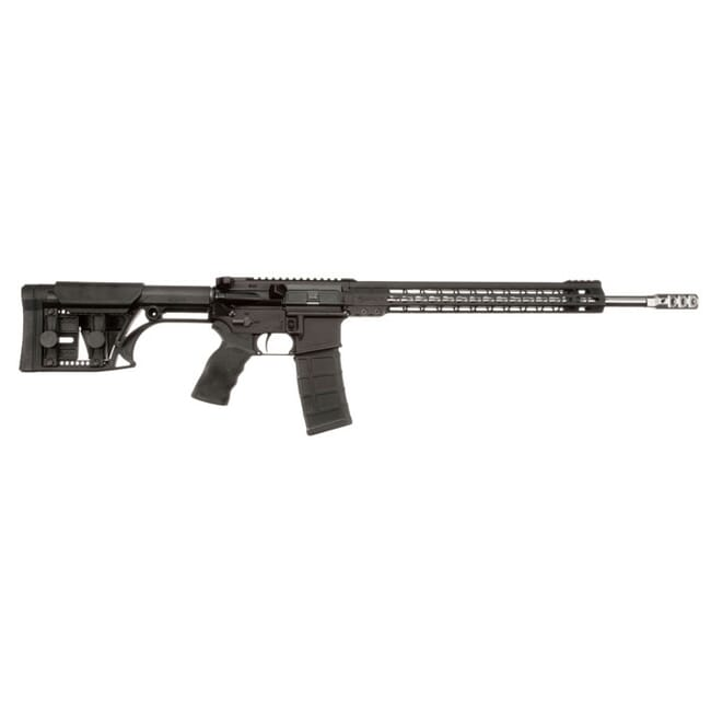 "Armalite M15 .223 Wylde 3-Gun Rifle 18"" M153GN18"