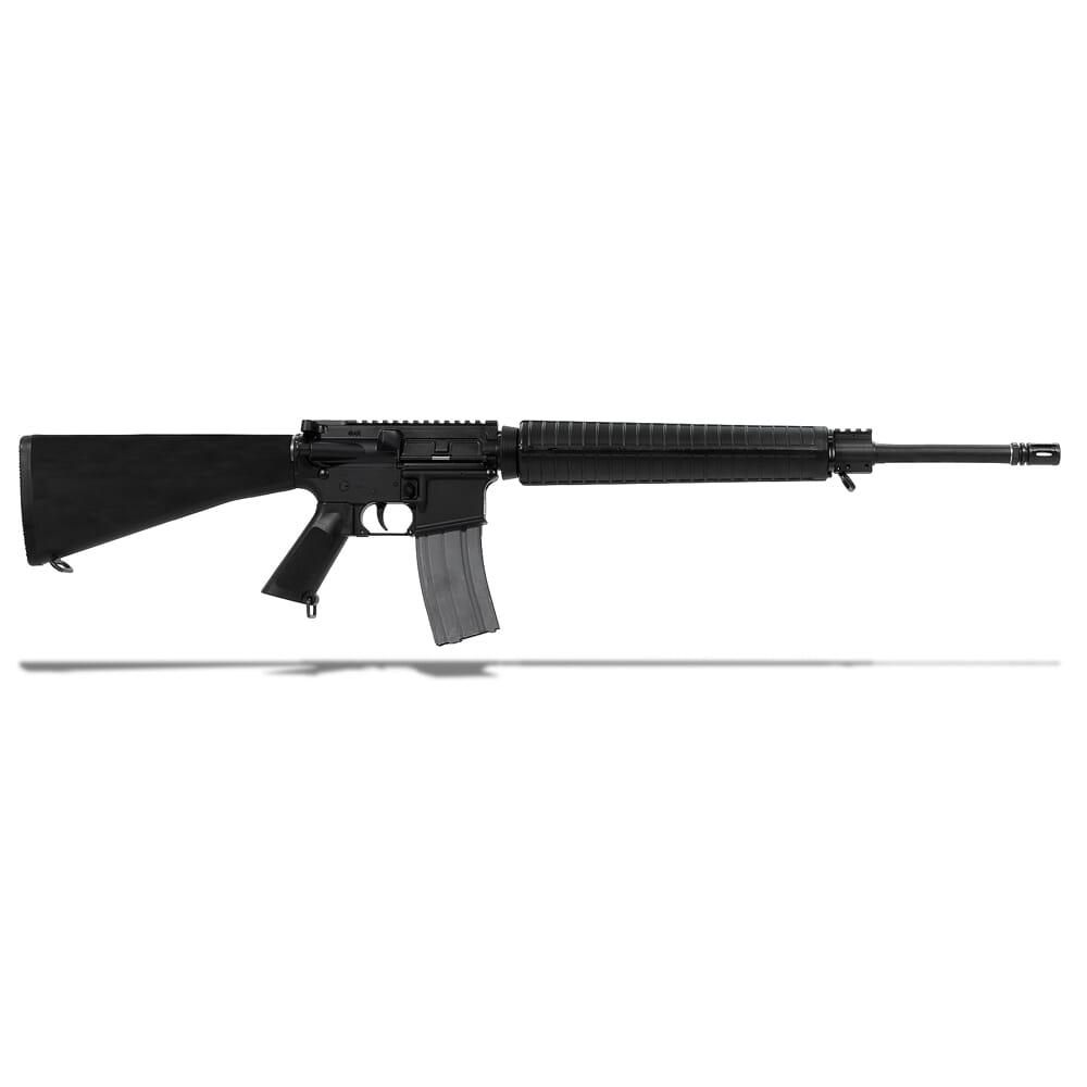 "Armalite M15A4 SPR 5.56x45 Flat Top 20"" A2 Fixed Stock (1) 30rd Magazine 15A4B Rifle"