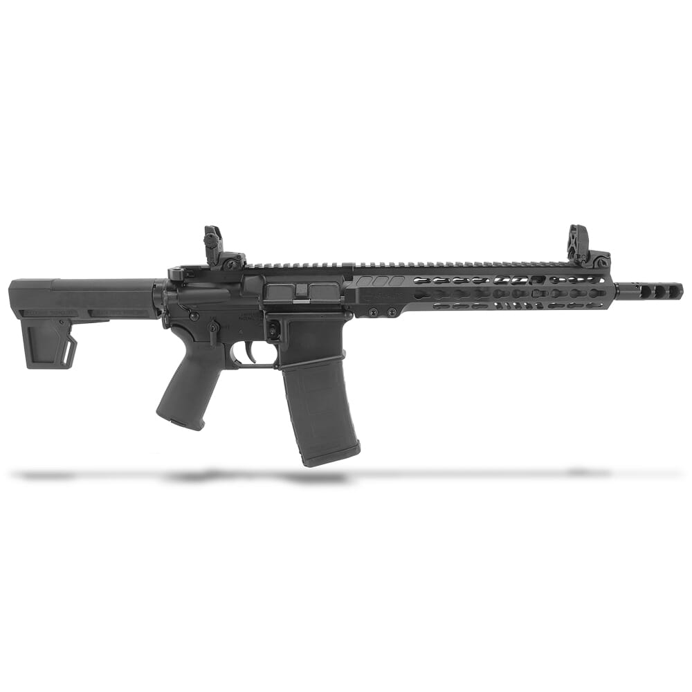 """Armalite M15 5.56 Pistol 11.5"""" Bbl 1:7"""" Twist w/(1) 30rd Mag M15P11"""