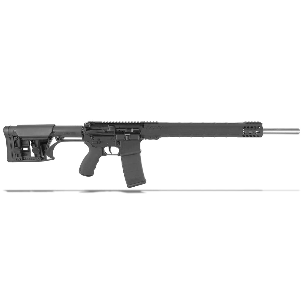 "Armalite M-15 VSR Versatile Sporting Rifle 5.56x45/.223 18"" Black 1:8"" Threaded 1/2""-28 M15VSR"