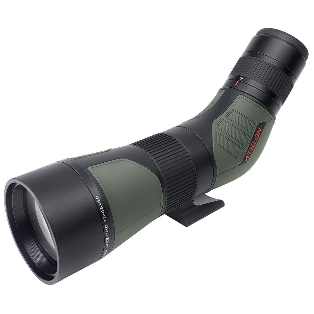 Athlon Ares G2 15-45x65mm UHD Angled Spotting Scope 312005