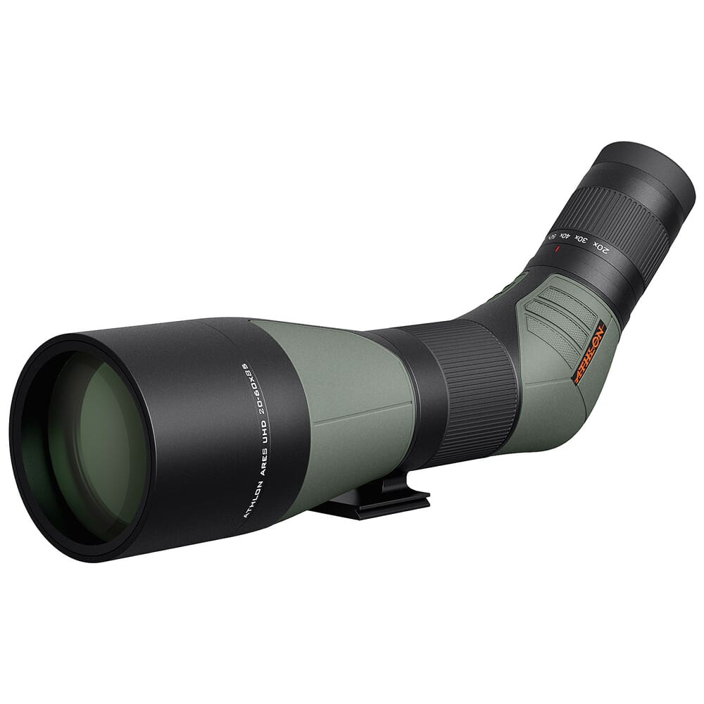 Athlon Ares G2 20-60x85mm UHD Angled Spotting Scope 312008