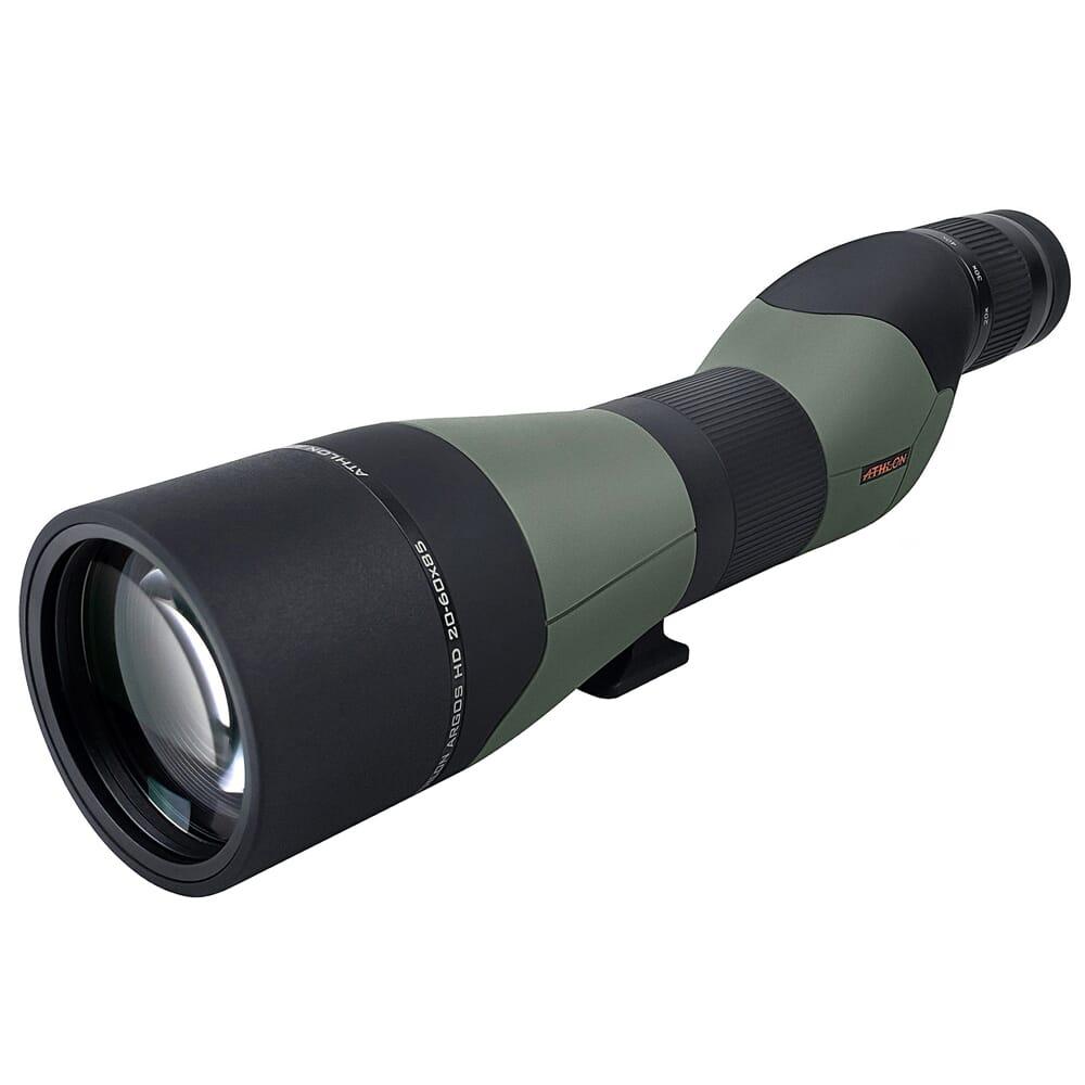 Athlon Argos 20-60x85mm Straight Spotting Scope 314002